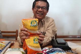 Bulog Jateng perluas penjualan Beras Renceng ke pasar ritel (VIDEO)