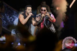 Penyanyi Daddy Yankee kecurian perhiasan dua juta euro