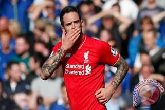 Southampton rekrut penyerang Danny Ings dari Liverpool