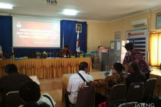 Tanggapan terhadap 425 bacaleg Kudus legislatif kosong
