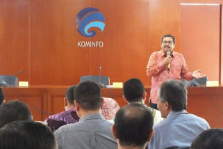 Kemkominfo: Pengembangan IoT harus bisa membangun tumbuhnya ekosistem
