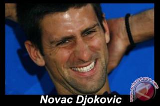 Djokovic takluk dari petenis muda yunani di Toronto