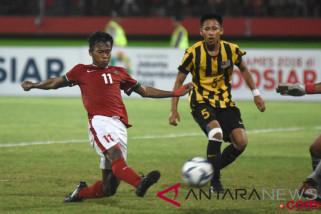 Bekuk Malaysia, Indonesia tantang Thailand di final AFF U-16
