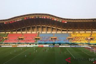 Timnas U-23 Myanmar tundukkan Iran 2-0