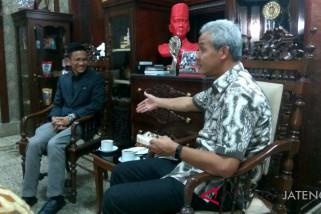 Peroleh izin, bangsawan Malaysia siap gelar Gebyar Idul Adha di Demak