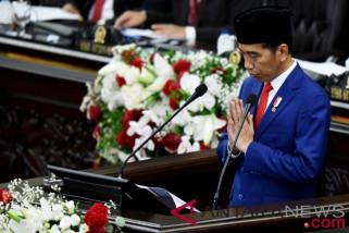 Presiden: Indonesia harus optimistis hadapi Revolusi Industri 4.0