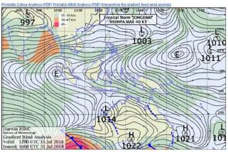 Awas, gelombang tinggi kembali berpotensi di selatan Jateng