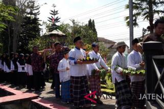 Festival Kali Kota Meriahkan HUT Kemerdekaan
