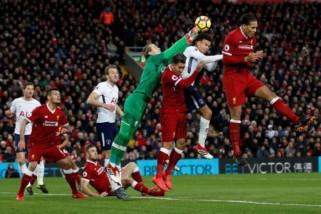 Liverpool pinjamkan Karius ke klub Turki Besiktas