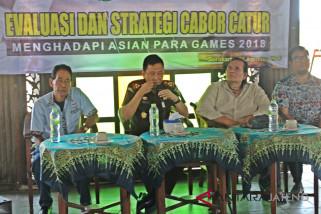 Tim catur NPC Indonesia targetkan 4 emas APG 2018