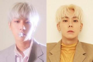 Kolaborasi Baekhyun EXO - rapper Loco rilis lagu