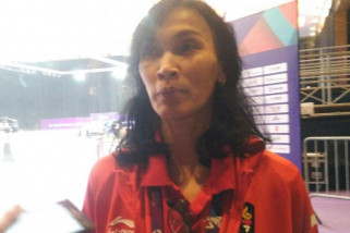 Dua pesenam putri Indonesia lolos ke final