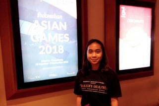 Atlet muda ingin kisah kepahlawanan Martha Christina Tiahahu difilmkan