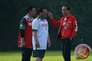 Menpora sesalkan masuknya Malaysia di nomor beregu putra Sepak Takraw