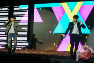 Super Junior D&E luncurkan mini album kedua