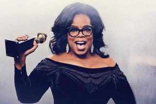 Oprah dan John Legend berpartisipasi isi suara dalam film
