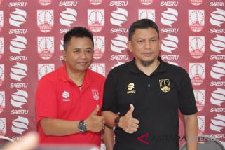 Persis tunjuk Agus Yuwono sebagai pelatih baru