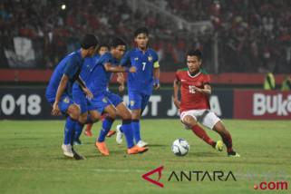 Menang adu penalti, Indonesia juara Piala AFF U-16