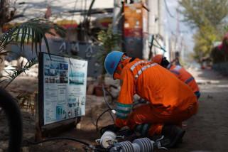 Pascagempa Lombok, PLN pastikan listrik di tiga Gili kembali menyala