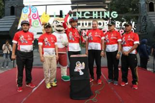 Gubernur Jateng gagas sistem informasi olahraga