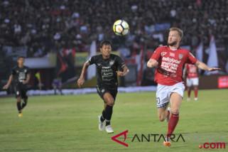PSIS tumbang dari Bali United 0-2