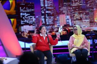 Puan: Megawati memberi kesempatan sama bagi putra putri memilih profesi