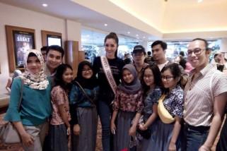 Putri Indonesia: Sultan Agung sosok tegas dan berani