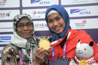 Hari kedua Asian Games 29 medali emas diperebutkan