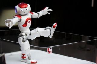 Robot sungguhan akan jadi aktor utama film komedi