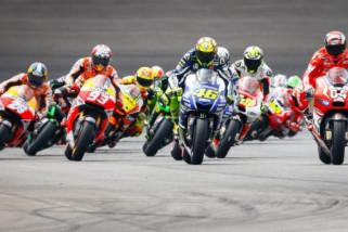 Dovizioso menangi MotoGP Ceko