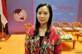 Livi Zheng semakin getol perkenalkan karya karyanya di Indonesia
