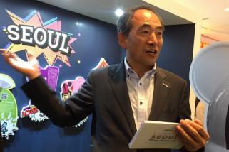 Mau pergi ke Seoul bisa menJelajahi dengan VR di Grand Indonesia