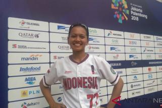 Sofbol putri Indonesia akhirnya catatkan kemenangan pertama