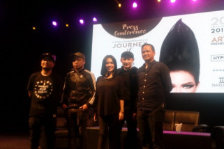 Berita tiket mahal Syahrini ludes terjual hingga Honor Play tidak masuk Indonesia