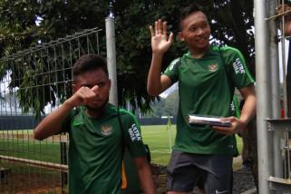 Duel Timnas U-23 Indonesia vs Taiwan akan manfaatkan sayap bongkar pertahanan