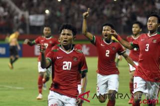 Indonesia siap lawan Thailand pada final Piala AFF -16