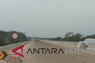 Konstruksi tol Pemalang-Batang selesai November 2018