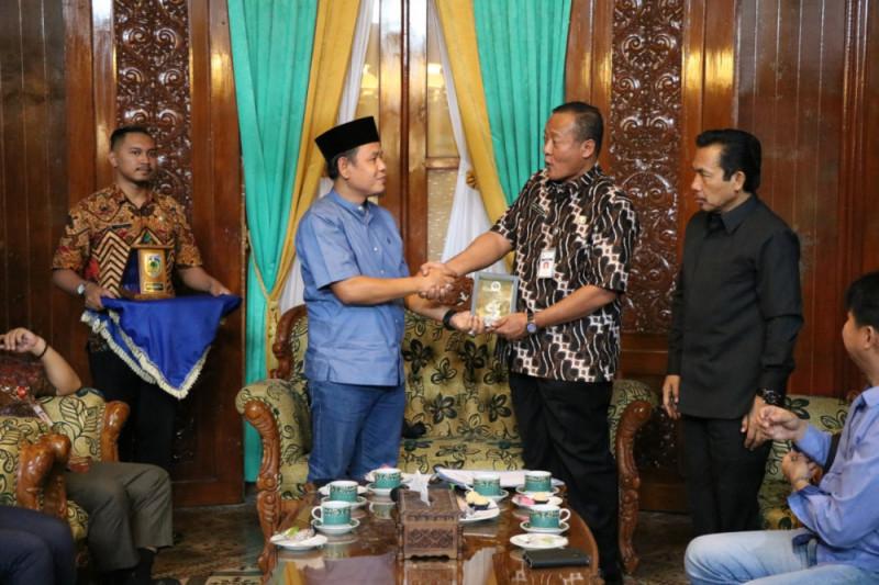 DPRD Surabaya belajar pengelolaan pesisir ke Jepara