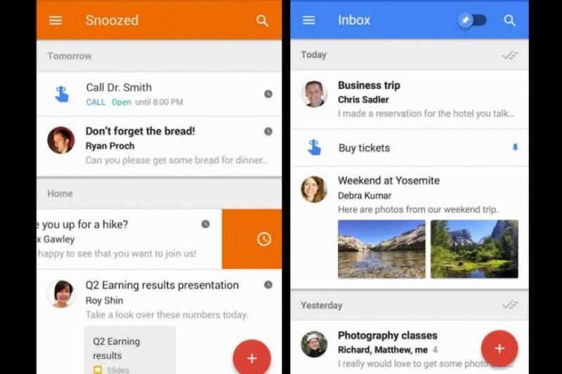 Maret 2019, Google akan tutup aplikasi Inbox