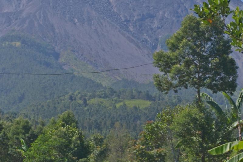 Upacara sedekah gunung dapat tarik wisatawan