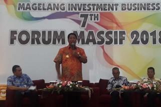 Wali Kota Magelang dorong investor tanam modal