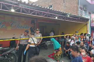 Polisi masih buru pembunuh wanita penghuni lokalisasi Sunan Kuning
