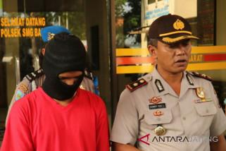 Pembunuh wanita penghuni lokalisasi Sunan Kuning diringkus