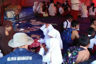 Muhammadiyah Kabupaten Magelang kirim 23 peserta Latgab Mitigasi Bencana
