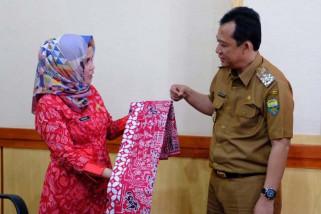 Pemkot Magelang promosi batik ke Muarojambi