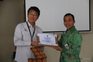 Pemkab Batang apresiasi program pengembangan sekolah adiwiyata PLTU