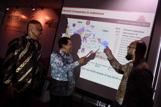 Semen Indonesia targetkan ekspor senilai Rp 4,44 Triliun