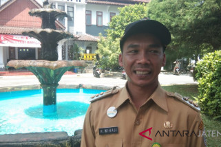 Mahasiswa Undip tempati eks Gedung Dinas Pertanian Batang