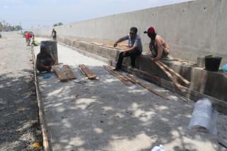 DPRD: Infrastruktur jalan kawasan pinggiran harus dibenahi