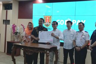 Go-Pay bisa dipakai bayar tiket Trans Semarang